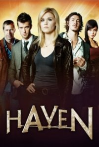 Cover Haven, Poster Haven
