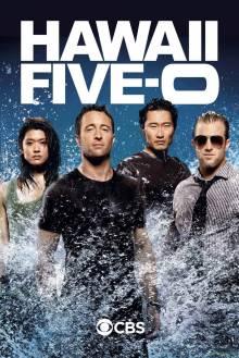 Cover von Hawaii Five-0 (Serie)