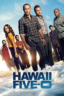 Cover von Hawaii Five-0 (Serie)