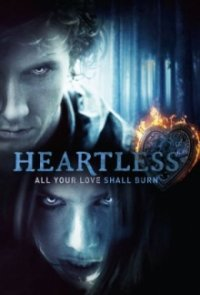 Heartless Serien Cover