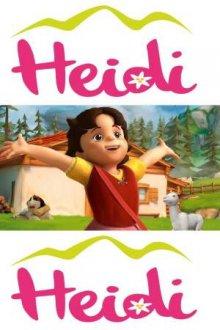 Cover von Heidi (2015) (Serie)