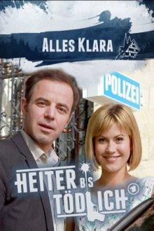 Cover von Heiter bis tödlich: Alles Klara (Serie)