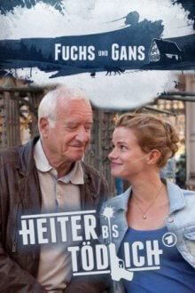 Cover von Heiter bis tödlich: Fuchs und Gans (Serie)