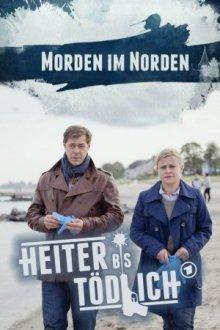 Cover von Heiter bis tödlich: Morden im Norden (Serie)