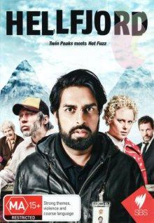 Cover von Hellfjord (Serie)