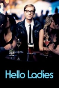 Cover der TV-Serie Hello Ladies