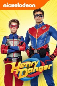 Cover Henry Danger, Poster