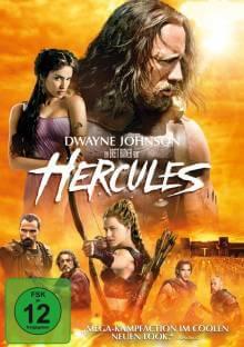 Cover von Hercules (Serie)