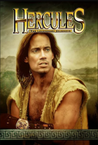Cover der TV-Serie Hercules