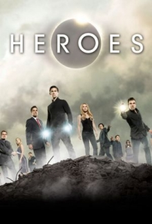 Cover von Heroes (Serie)