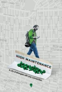 Cover der TV-Serie High Maintenance