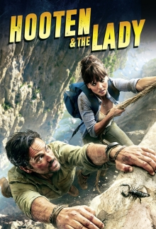 Hooten & The Lady Serien Cover