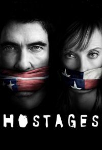 Cover Hostages, Poster Hostages