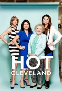 Cover der TV-Serie Hot in Cleveland