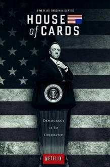 Cover von House of Cards (Serie)