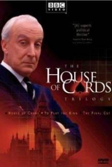 Cover von House of Cards UK (Serie)