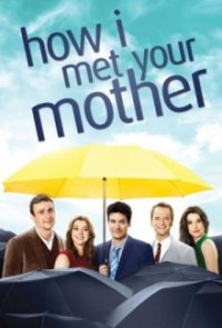 Cover How I Met Your Mother