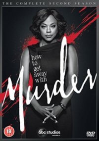 Cover der TV-Serie How to Get Away with Murder