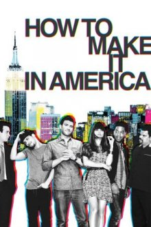 Cover der TV-Serie How To Make It In America