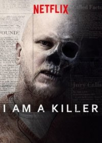 Cover I Am a Killer, TV-Serie, Poster
