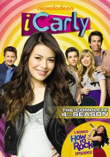 Cover von ICarly (Serie)