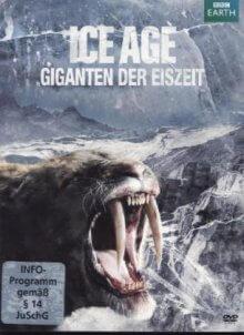 Cover von Ice Age – Giganten der Eiszeit (Serie)