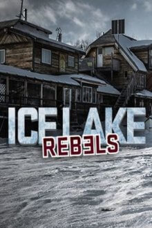 Cover von Ice Lake Rebels (Serie)