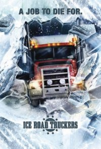 Cover Ice Road Truckers, TV-Serie, Poster