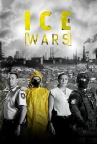 Cover Ice Wars – Australiens Drogen-Polizei, TV-Serie, Poster
