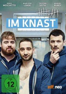 Cover von Im Knast (Serie)