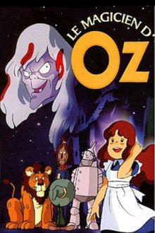 Cover von Im Land des Zauberers von Oz (Serie)