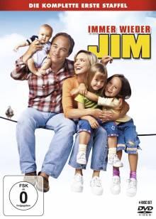 Cover von Immer wieder Jim (Serie)