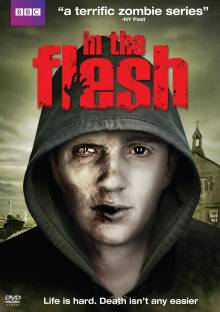 Cover der TV-Serie In The Flesh