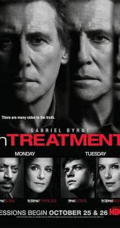 Cover der TV-Serie In Treatment – Der Therapeut
