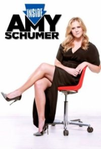 Cover der TV-Serie Inside Amy Schumer