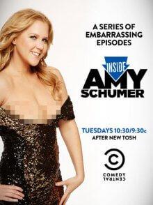 Cover von Inside Amy Schumer (Serie)