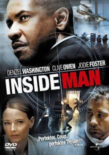 Cover von Inside Men (Serie)