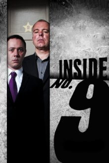 Cover der TV-Serie Inside No. 9