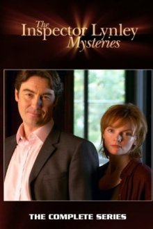 Cover von Inspector Lynley (Serie)
