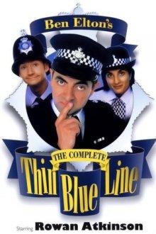 Cover von Inspektor Fowler (Serie)