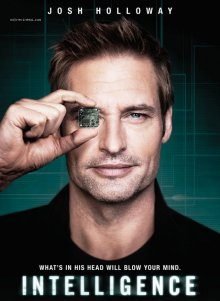 Cover der TV-Serie Intelligence