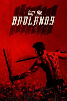 Cover von Into the Badlands (Serie)