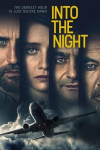 Poster, Into the Night Serien Cover