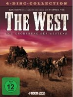 Into the West – In den Westen Serien Cover