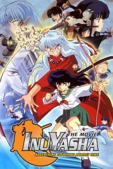 Cover von InuYasha (Serie)