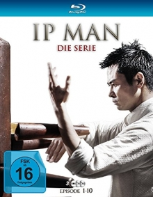 Ip Man - Die Serie Serien Cover