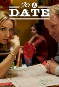 Cover der TV-Serie It's A Date