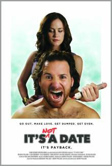 Cover von It's A Date (Serie)