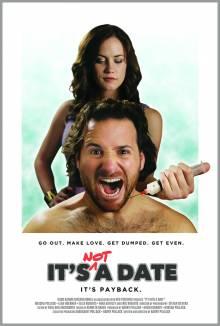 Cover von It's A Date (Serie)