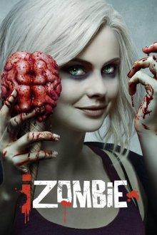 Cover von IZombie (Serie)